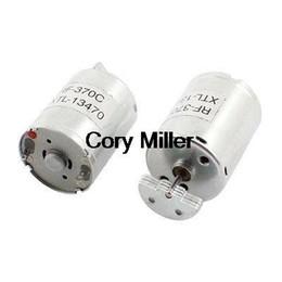 Wholesale 9v Vibration Motor - 4300RPM Load Speed DC 6-9V Cylinder Micro Vibration Motor order<$18no track