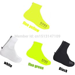 Wholesale Men Clothing Shoes - Wholesale-2015 gores cycling jersey shoes cover men's mtb bike cycling clothing men sportswear cycling tight new style