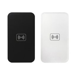 iphone 4s tragbare ladegeräte Rabatt Tragbare Qi Wireless Charger Ladestation Panel Sender Empfänger für iPhone 6 / 6Plus / 5 / 5S / 4 / 4S, Samsung S3 / 4/5/6 Hinweis 2/3