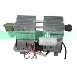Wholesale Vacuum Pump Oil - New oil free vacuum pump for mini oca vacuum laminator 2 in 1 machine ,for broken lcd repair
