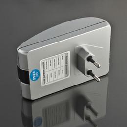 Argentina Ahorro de electricidad al por mayor-2016 Ahorro de energía Ahorro de caja Ahorre 30% Dispositivo 15KW (enchufe de la UE) FO supplier digital electricity Suministro