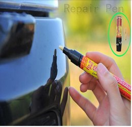 Wholesale Fix it PRO Painting Pen Car Scratch remover pen Repair for Simoniz clear coat applicator