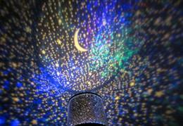 Gökyüzü Yıldızı Usta NightLight Projektör Lambası Eğlenceli Gökyüzü Yıldızı Usta Yıldız ve Ay 95821 nereden usb flash stickler tedarikçiler