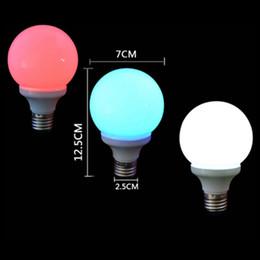 Wholesale Magic Tricks Light Bulb - Magic P.K. Light bulb Magic Trick with Colorful Magnet Ring for Magic Toy
