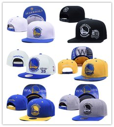 Wholesale Snapback Teams - New design golden state Caps DHL new curry basketball Snapback Hats sports All Teams Caps Men&Women Adjustable Football Cap Size