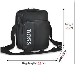 Wholesale Flower Print Handbags - Men Handbag Messenger Bags Crossbody Bags Handbag Casual Belt bag Men's Rravel Bags Nylon Ultralight Package vertical section