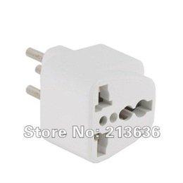 Wholesale Swiss Plug - Swiss Plug Adapter Adaptor