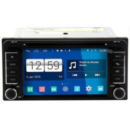 Wholesale Gps For Hilux - Winca S160 Android 4.4 System Car DVD GPS Headunit Sat Nav for Toyota Hilux 2001 - 2011 with Wifi Radio 3G Stereo Player