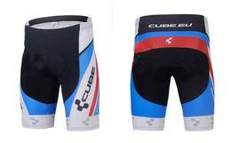 Wholesale Gel 3d Padded Coolmax - Wholesale-CUBE Original Men`s Cycling Shorts Riding Bicycle Bike 3D Pad Coolmax Gel Shorts Fitness size S M.L.XL.XXL.XXXL free shipping