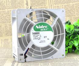 Wholesale Hp Case Fan - 323457-002 server ML530 fan  ML570 fan, TA500DC, A34538-90 HP