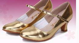 Г-жа энергосберегающие современные социальные танцы квадратные танцы обувь с мягкой нижней обуви Обувь современных учителей supplier energy shoes от Поставщики энергетическая обувь