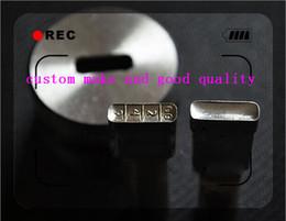 Wholesale Tablet Press Machine Molds - GG249 pill molds punch mold  pill press dies for tablet pill press machine TDP-0 1.5