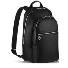 Wholesale Medium Backpacks For Men - Fashion School Bag New Style Student Backpack For Women Men Backpack Mochila Escolar Schoolbag Mochila Feminina bz