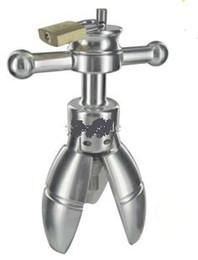 brinquedo de varinha de cristal Desconto Anal Toys Butt Plugs Anal Vibrador Adulto Produtos para Mulheres e Homens