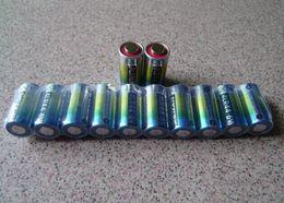 Hundehalsband online-4000 teile / los, Quecksilberfrei 4LR44 4AG13 L1325 A28 6 V Alkaline Batterie für Hundehalsband Invisibale Zaun Kameras Batterien 476A