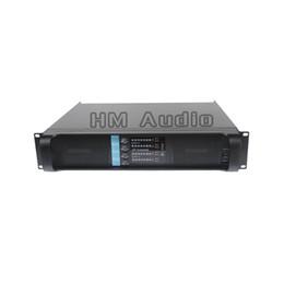 Wholesale Amplifier Professional - 4 channel amplifier Fp10000q gruppen line array amplifier professional 4*2500w lab sound power amplifier line amps