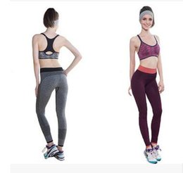 Wholesale Sports Harem Pants For Girls - 2016 Hot selling quick-drying Women Pants Sale Overall sport Yoga Groove Pants for Women girls Yoga Harem pants Model Size s-xl