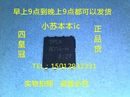 Wholesale Semiconductor Chips - Wholesale-10pcs free shipping TPCA8014 8014-H TPCA8014-H MOSFET(Metal Oxide Semiconductor Field Effect Transistor) power management chip