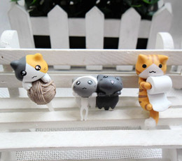 Wholesale Dust Plugs Cats - 3.5mm Cheese Cat Plugy Cute Cartoon Design Mobile Phone Ear Aps Plug Cheese Cat Ears Anti Dust Earphone Plug for iPhone 4G 4S Free Shipping