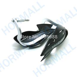 Noir Monste 2MM 7/8 '' Main Garde Main En Plastique Garde Garde ATV Accessoires Pour moto de motocross ? partir de fabricateur