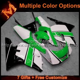 Wholesale 1996 Yamaha Fairing - 23colors+8Gifts GREEN motorcycle cowl for Yamaha 3XV 1991-1994 91 92 93 94 TZR250 3XV 1991 1992 1993 1994 ABS Plastic Fairing