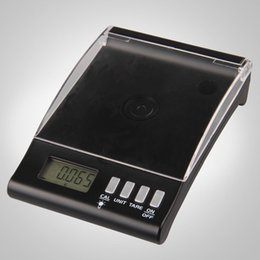 Wholesale Reloading Scales - Precision 1mg Digital Scale 0.001g x 30g Reloading Powder Grain Lab Jewelry Gem Weighing Scales