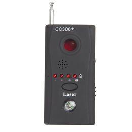 Wholesale Spy Lens Finder - CC308 Multi-Detector Full-Range All-Round Detector For Spy Hidden Camera   IP Lens  GMS BUG   RF Signal Detector Finder