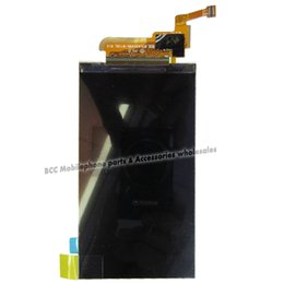 Wholesale Numbers Test - Wholesale-In stock!! 100% Original New LCD Screen Display Panle Only For Huawei Ascend G6 Test ok Free shipping+tracking Number