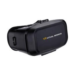 ВР Арруда отпуска Ависпа 3Д Эспехо махико аурикулярная realidad VR Виртуальная Каха Арруда Гугл cartón очки 3Д, пункт 3.5 - 6 pulgadas смартфон от Поставщики смотреть очки оптом