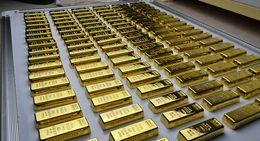Wholesale 64gb Usb Gold Bar Flash - DHL shipping Gold bar 64GB 128GB 256GB USB Flash Drive in metal Pen Drive USB Memory Stick Drive Pendrive thumb