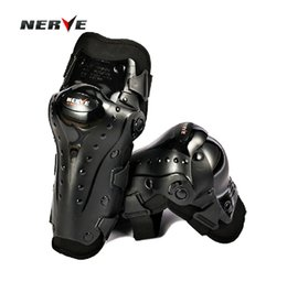 Wholesale Motorcycle Shin Guards - German NERVE professional motorcycle racing gear suv paladins gear knee shin guards Motorcycle knee kneecap