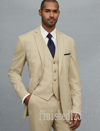 Silver Wedding Suits For Men Tuxedos Daily Work Wear Elegant Men ...