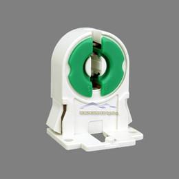 Wholesale T8 Socket Lighting - T8 lamp holder aging Test lampholders T10 fluorescent light LED tube G13 socket Lamp Bases F11