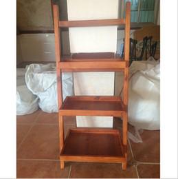Wholesale Furniture Direct Factory - Factory direct Shelf living room, study, racks Furniture