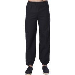 Wholesale Men Tai Chi Pants - Wholesale- New Arrival Chinese Men's Kung Fu Trousers Cotton Linen Kung Fu Pant Tai Chi Pants Wu Shu Pants Size M L XL XXL XXXL W26