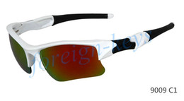Wholesale Pc Styles - Men's Sunglasses Austin Green Brian same style Sport Sunglasses Customize their own logo Cheap price AAA the quality of the sunglasses