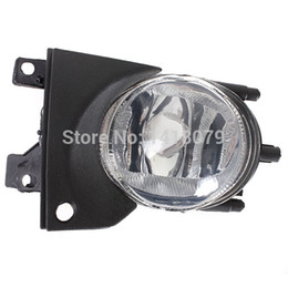 Wholesale Bmw E39 Fog Lamp - High Quality Left Fog Light Driving Lamp Headlight Frame For BMW 5-Series E39 2001-2003 Free Shipping