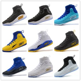 Wholesale Fun Fall - Hot Sale Men Basketball Shoes More Rings More Fun Parade Finals Championship Pack Top Quality Outdoor Sports Sneakers 21 Colors Size US7-12