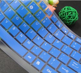 Wholesale Acer V5 171 - Wholesale-FreeShip 2pcs Colored Silicone Protective US Keyboard Cover Skin Films for Acer S3 951 3951 3931 S5 V5-171 V5-131 V5-121