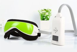 Wholesale Control Stress - New!Electric Magnetic Eye Care Relax Massager Alleviate Fatigue Relief Stress Microcomputer Control Eye Massager