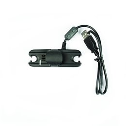 Wholesale Charge Sync Dock - For Sony Charging Dock Sync Cable BCR-NWW270 For Waterproof MP3 Player NWZ-W273 - New other