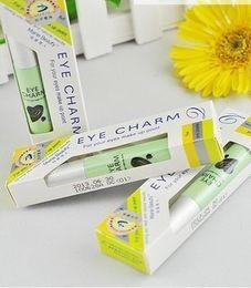 Wholesale Eyelash Glue Marie Beauty - best price Marie Beauty Eye Charm 7ml Makeup Glue for False Eyelash Double Eyelid Lash Glue 960pcs free shipping DHL A-150
