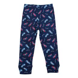 Wholesale Nova Baby Boys Clothing - Wholesale-Free Shipping Nova Baby Wear New 2015 Fashion New Design Lovely Boy Leggings Printed Cars For Popular Baby Clothing Casual Pants
