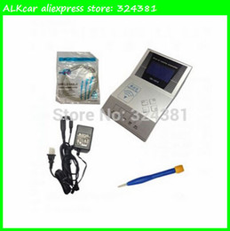 Wholesale Host Remote Controller - Wholesale-ALKcar free ship 1 set QN-H618 Wireless RF Remote Master QN-H618 Host of Remote Controller Remote Copier