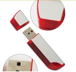 Wholesale 64gb Flash Drive Promotion - Hot Promotion R New upgrate 64GB 128GB USB 2.0 Flash Memory Pen Stick Drive NEW 2015 DHL 50pcs