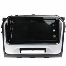 "Wholesale Touch Screen Radio Navigation - Suzuki original Parts 8"" Apple Carplay Navigation system & Radio with GPS,Car DVD player assy 39920-56P00 for Suzuki New Vitara 2016"