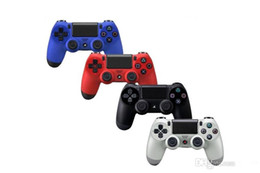joysticks para pc Rebajas Controladores 2015 Controlador de juego con cable USB Joystick Controladores de juego con palos analógicos Cable USB de 3 metros para PC Ordenador portátil PlayStation 4