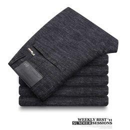 Wholesale Cargo Pants For Boys - Men Casual pants Straight joggers Cotton True Formal pants Male pantalones hombre emoji joggers for boys mens cargo pants