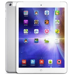 Wholesale Onda 2gb 16gb - Wholesale-Original 9.7 Inch Onda V919 3G Air Tablet Phone Call Octa Core Android 4.4 MT8392 2.0GHz 2GB RAM 16GB ROM 5MP Camera 2048x1536