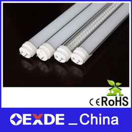 Wholesale T8 Commercial Lighting - Wholesale and retail LEDT8 warm white cool white fluorescent daylight tube 1.2M suitable alternative home and commercial lighting